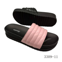 pink for pvc slippers