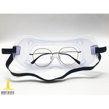 Safety Anti-fog Anti-Virus Medical Protective Goggles