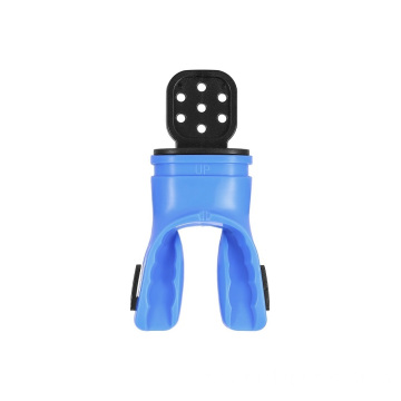 Innovative Product Breathing mouthpiece Silicone