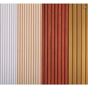 Great wall exterior metal wall panels