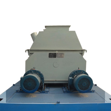 Automatic feeding 1000l JS concrete mixer for sale