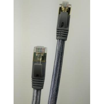Category 7 Internet LAN Computer Patch Cord Cable