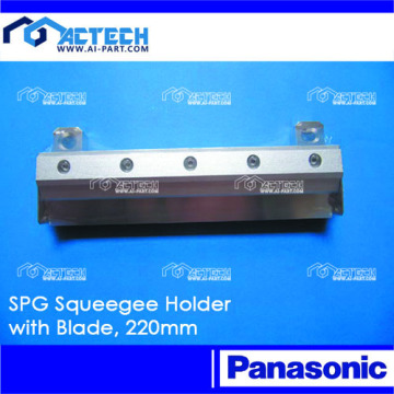 220mm SP80 Squeegee Holder with Blade