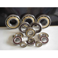 High speed angular contact ball bearing(7018C/7018AC)