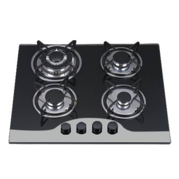 4 Gas Cooker Rings Cooking Burner