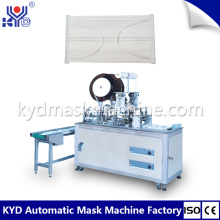 Surgical Face Mask Inside Ear-loop Welding Machine