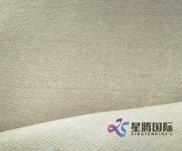 Double Face 100% Wool Fabric For Overcoats1 (1)