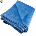 Cheap Blue poly tarps