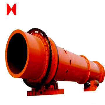 cement plant production of rotary cylinder equipment