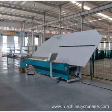 Automatic Aluminum Spacer Bending Machine