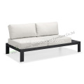 Simple and popular home use garden sofa