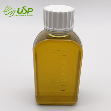 Hemp extract oil CBD