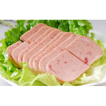 Monascus Red Luncheon Meat Ingredient