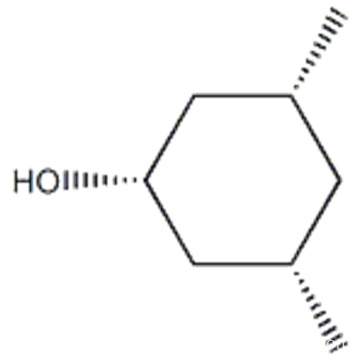 Cyclohexanol,3,5-dimethyl-,( 57368113, 57190203,1a,3a,5a) CAS 767-13-5