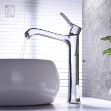 HIDEEP Pure Brass Single Handle Basin Faucet