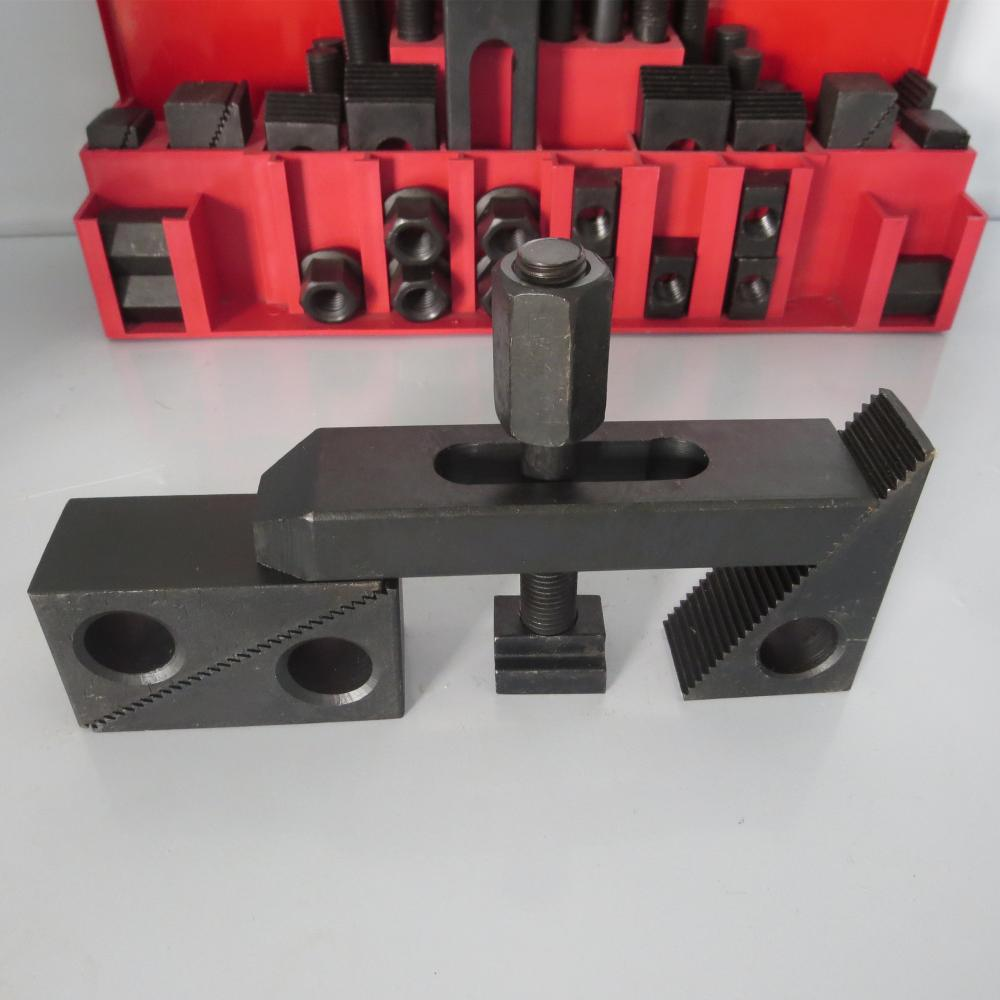 Steel Clamping Kit 5