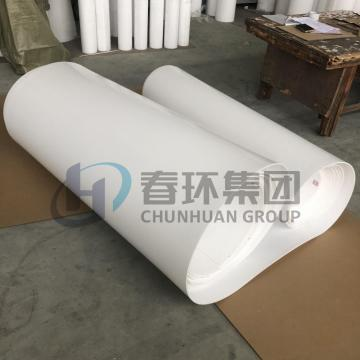 ptfe sheet glass fiber rolls 4mm thickness