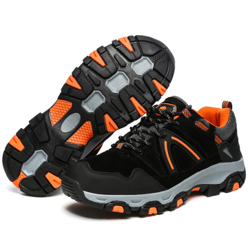 Wholesale Outdoor Sport Shoes men's hiking shoes