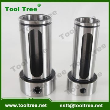 High Quality Silver color D32 Tool Holder Sleeves