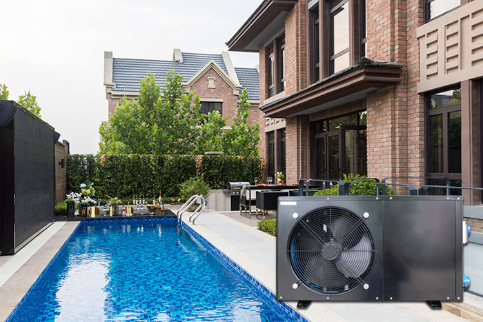 Heat Pump Pool Rohs