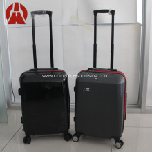 Best travel 3 pieces ABS luggage Set