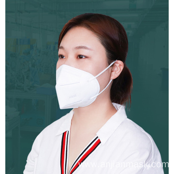 KN95 Face Mask 95% Meltblown Cloth Filter