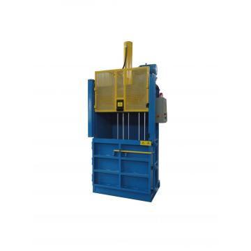 Waste Plastic PET Bottle Baler Machine