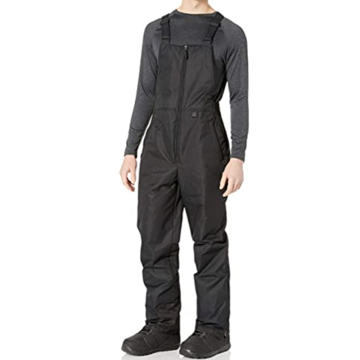 Men's Essential Insulated Bib Overalls