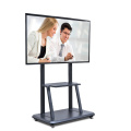 hovercam interactive flat panel