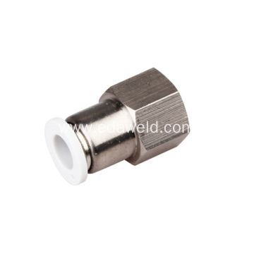 PCF Pneumatic Quick Connector Fittings