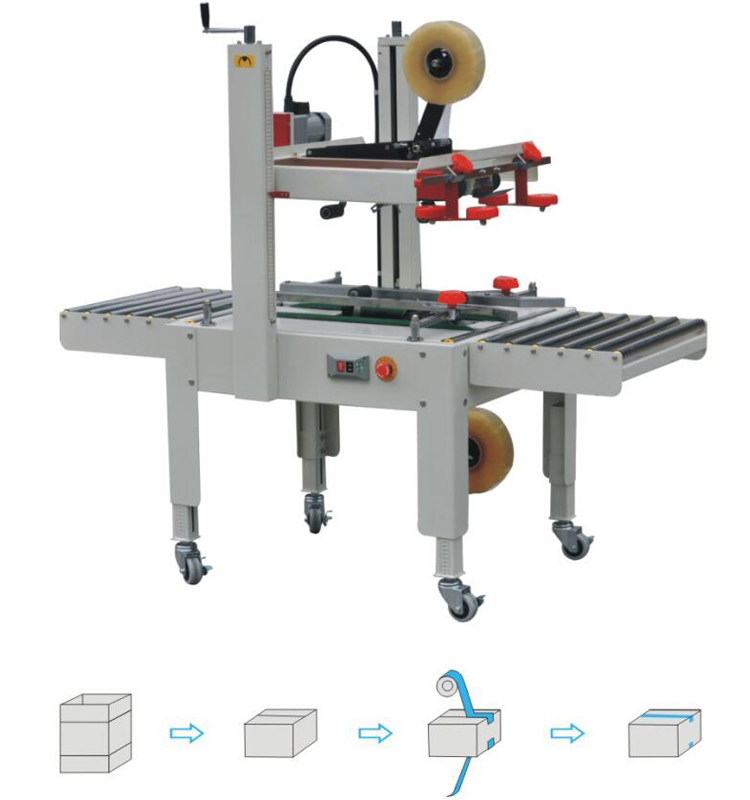carton box sealer