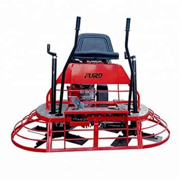 Ride-on Wacker Similar Concrete Helicopter Power Trowel Float FMG-S30