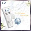 Dust-free cleansing whitening moisturizing face pack