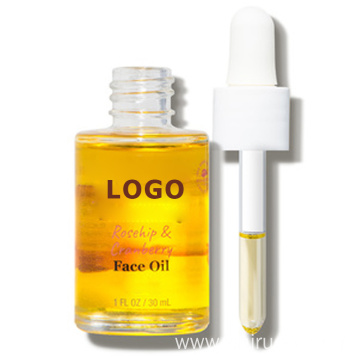 Anti Fine Line Moisture Lifting Wrinkles Natural Face Oil