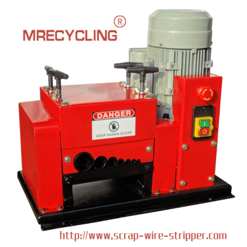 Ang Cable Wire Stripping Machine