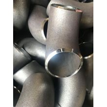 Sch40 STD Sch20 Carbon Steel Elbow