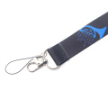 CA191 How I Met Your Mother Lanyard Phone Rope Keychain Phone Lanyard for Keys ID Card Lanyards Neck Straps Key Rings