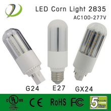 UL cUL 6w led corn light GX24 base