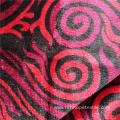 Cheap Wholesale Polyester Knitted African Print Fabric