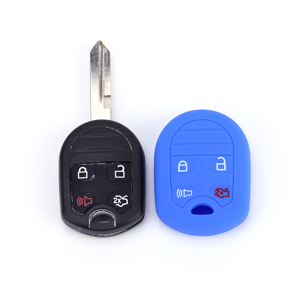 smart key cover case