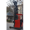 2tons Electric Reach Truck (5-meter Seat On)