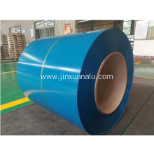 3003 Color Coated Aluminum Coil for Roofing