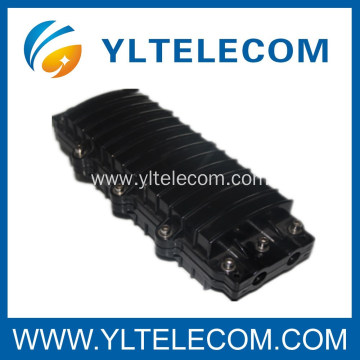 FTB FO Mechanical Fiber Optic Closure Outdoor 24-144Core