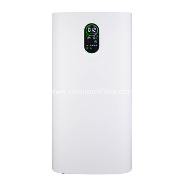 Smart Big Size HEPA Air Purifier With UV