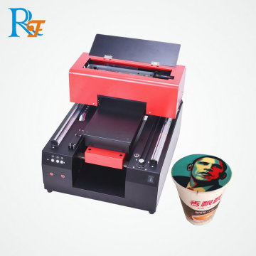 Refinecolor kofe 3d filament printer