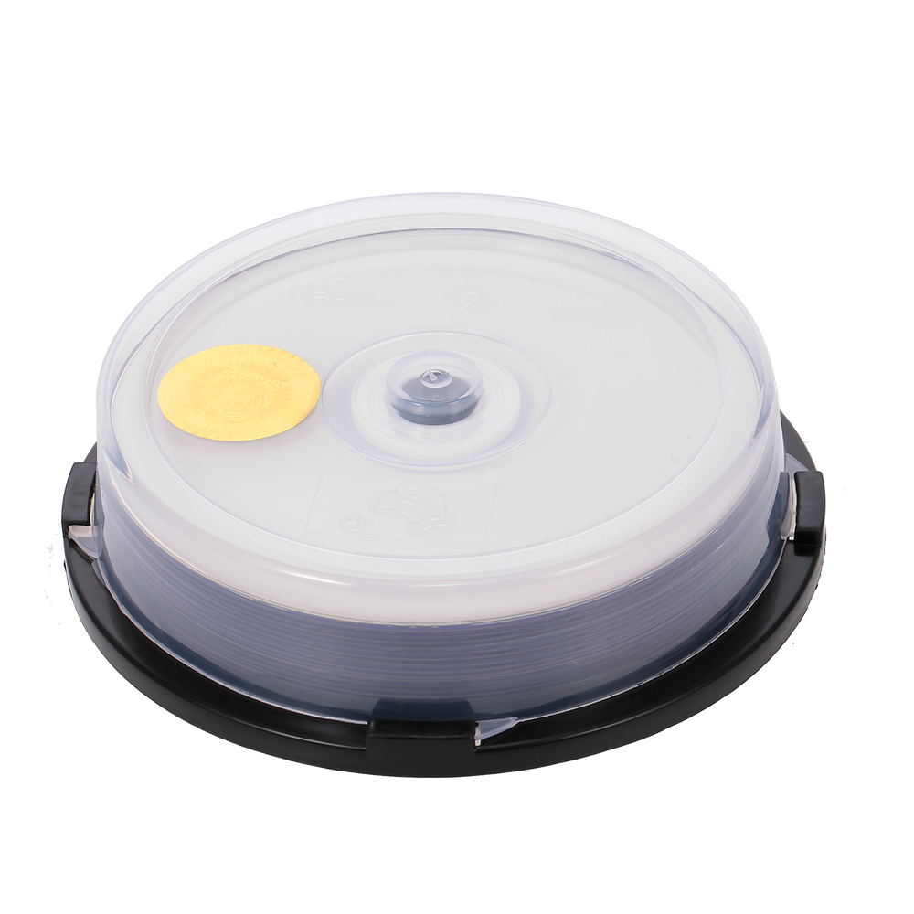 25PCS 215MIN 8X DVD+R DL 8.5GB Blank Disc Customizable DVD Disk For Data & Video Supports up to 8X DVD + R DL recording speeds