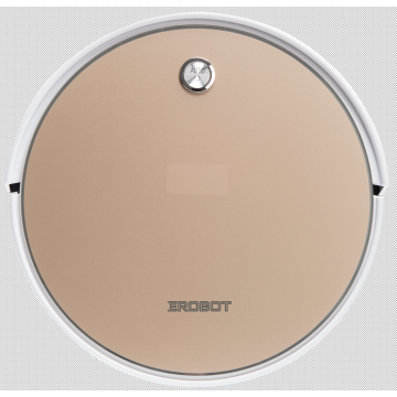 Muti-surface use robot vacuum cleaner