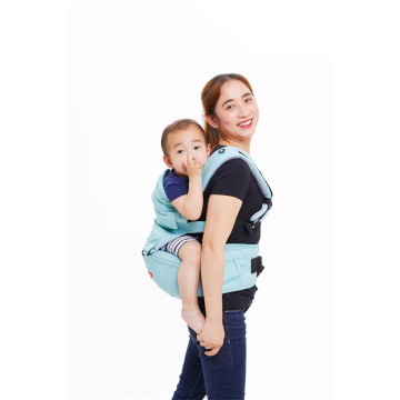 All Carry Positions Hipseat Baby Carrier