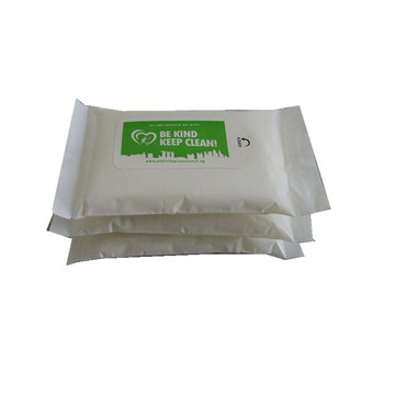 Soft Personal Care Sensitive Baby Wipes