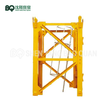 L68B1 Mast Section for Tower Crane H3/36B C7030